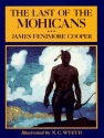 The Last of the Mohicans (Scribner's Illustrated Classics)