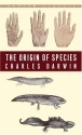 The Origin of Species: By Means of Natural Selection or the Preservation of Favoured Races in the Struggle for Life (Bantam Classic)