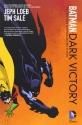 Batman: Dark Victory (new edition)