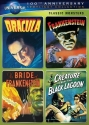 Classic Monsters Spotlight Collection [Dracula, Frankenstein, The Bride of Frankenstein, Creature from Black Lagoon]