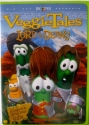 Veggie Tales Lord of the Beans