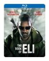 Book of Eli [Blu-ray Steelbook]