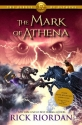 Heroes of Olympus, The Book Three The Mark of Athena (The Heroes of Olympus)