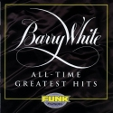Barry White : All-Time Greatest Hits