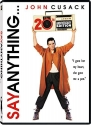 Say Anything...  [Blu-ray]