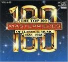 Top 100 Masterpieces 6-10