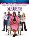 Madea's Witness Protection [Blu-ray]