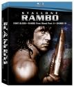 Rambo Box Set  [Blu-ray]