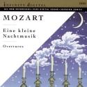 Mozart: Eine kleine Nachtmusik Overtures