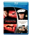 Firefox / Heartbreak Ridge  [Blu-ray]