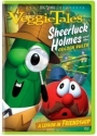 VeggieTales Sheerluck Holmes and the Golden Ruler
