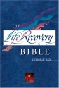 The Life Recovery Bible Personal Size NLT (Life Recovery Bible: Nlt)