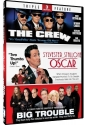 Big Trouble & The Crew + Oscar - Triple Feature