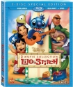 Lilo & Stitch / Lilo & Stitch: Stitch Has A Glitch Two-Movie Collection