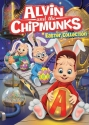 Alvin & The Chipmunks: Easter Collectio...