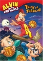 Alvin and The Chipmunks - Trick or Trea...
