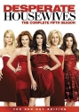 Desperate Housewives: The Complete Fift...