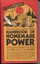 The Mother Earth News Handbook of Homemade Power