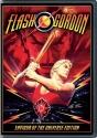 Flash Gordon - Saviour of the Universe Edition