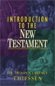 Introduction to the New Testament (Biblical Studies and Interpretation)