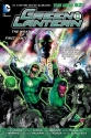 Green Lantern: Wrath of the First Lantern (The New 52)