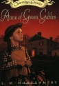 Anne of Green Gables (Book and Charm)