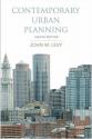 Contemporary Urban Planning (8th Editio...