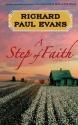 A Step of Faith: A Novel (The Walk)