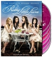 Pretty Little Liars: Season 2