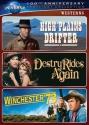 Westerns Spotlight Collection [High Plains Drifter, Destry Rides Again, Winchester '73]