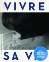 Vivre sa Vie  [Blu-ray]