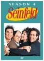 Seinfeld: Season Four