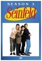 Seinfeld: Season Three