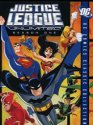 Justice League Unlimited - Season One (DC Comics Classic Collection)