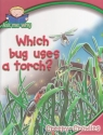 Which bug uses a torch? (Ask me why)