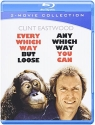 Every Which Way But Loose / Any Which Way You Can  [Blu-ray]