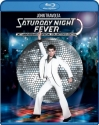 Saturday Night Fever  (BD) [Blu-ray]