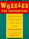 Wuzzles for Presenters