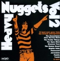Mojo Presents: Heavy Nuggets Vol.2 - 15 Hard Rock Gems From the British Underground