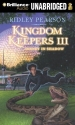 Kingdom Keepers III: Disney in Shadow (The Kingdom Keepers Series)
