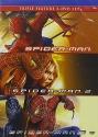 Spider-Man  / Spider-Man 2 (2004) / Spider-Man 3 (2007) - Set