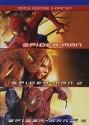 Multi-Feature: Spider-Man/Spider-Man 2/...