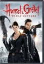 Hansel and Gretel Witch Hunter