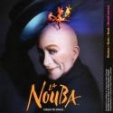 Cirque du Soleil: La Nouba