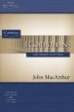 1 Corinthians (MacArthur Bible Studies)