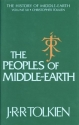 The Peoples of Middle-Earth: The Histor...