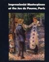 Impressionist Masterpieces at the Jeu De Paume, Paris