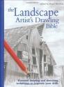Landscape Artist's Drawing Bible (Artist's Bibles)