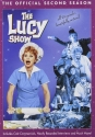 The Lucy Show: The Official Second Season