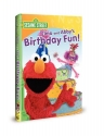 Sesame Street: Elmo and Abby's Birthday...